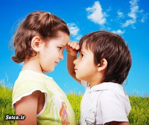قد کودکان قد کوتاه عامل افزایش قد افزایش قد