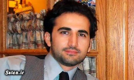 چهره واقعی آمریکا جنایات آمریکا جاسوسان سیا جاسوسان آمریکا بیوگرافی امیر حکمتی Amir Mirza Hekmati