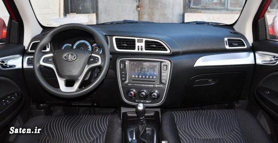 مشخصات راین D60 محصولات خودروسازی راین قیمت شاسی بلند قیمت راین D60 FAW Junpai D60