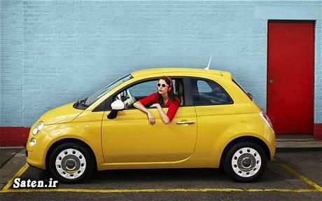 سلیقه مردان سلیقه زنان خودرو زنان