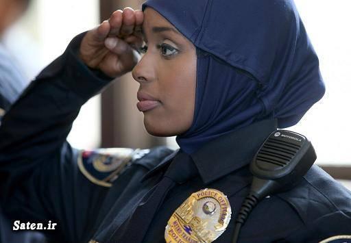 لاس وگاس عکس آمریکا زن در لاس وگاس حجاب در آمریکا