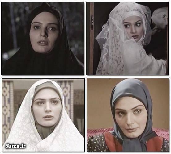 همسر مرجان محتشم فساد سینما زندگی خصوصی بازیگران خانوم کوچیک بیوگرافی مرجان محتشم