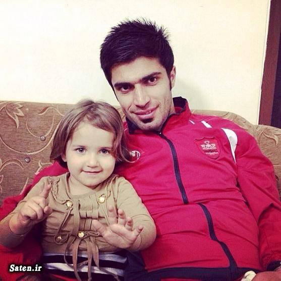 بیوگرافی مهرداد کفشگری بازیکنان پرسپولیس Mehrdad Kafshgari