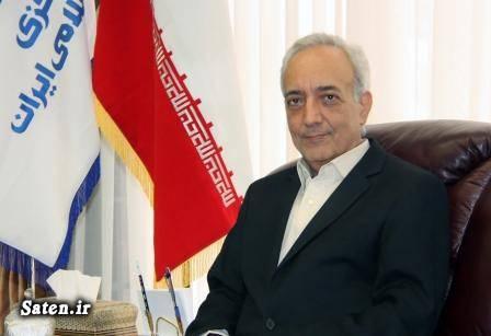فیش حقوقی بیمه مرکزی سوابق محمدابراهيم امين رئیس بیمه مرکزی حقوق کارمندان بیمه مرکزی