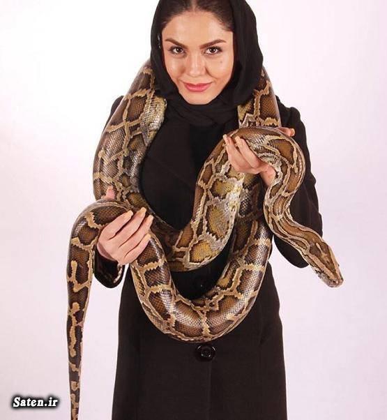 همسر آزاده زارعی عکس جدید بازیگران بیوگرافی آزاده زارعی اینستاگرام بازیگران اینستاگرام آزاده زارعی