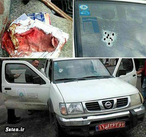 بیوگرافی فضل الله علیپور اخبار قتل اخبار چمستان اخبار جنایی