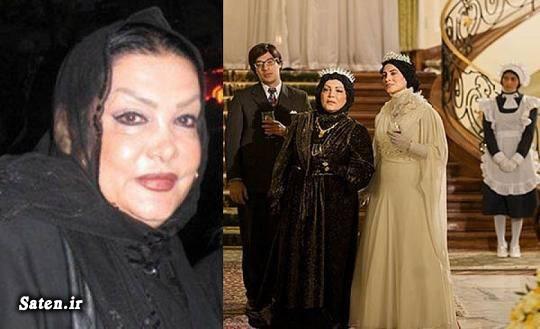 همسر گیتی ساعتچی سرطان سینه خانواده بازیگران بیوگرافی گیتی ساعتچی