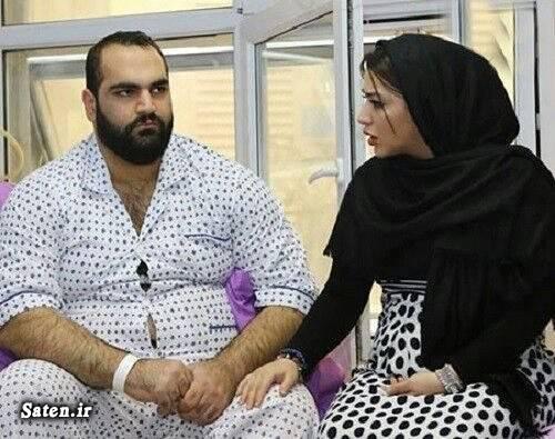 همسر بهداد سلیمی فرزند بهداد سلیمی سلین سلیمی بیوگرافی بهداد سلیمی بیوگرافی آلما نصرتی behdad salimi