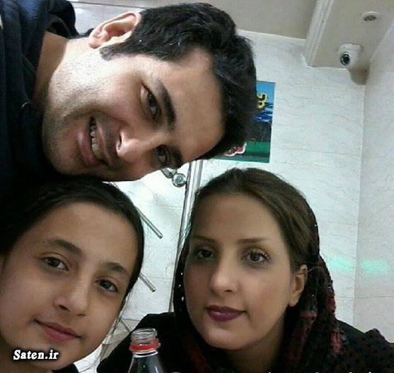 همسر بهنام قربانی گوینده رادیو بیوگرافی بهنام قربانی بازیگران سریال برادر