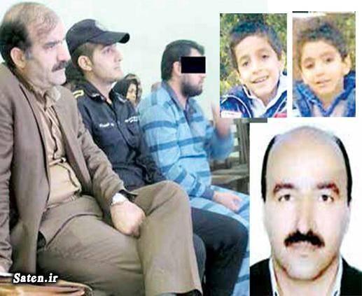 قساوت قلب عکس قاتل اخبار ملارد اخبار قتل اخبار جنایی اخبار بیجار