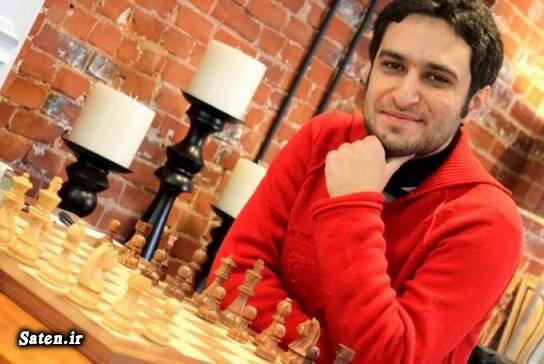 همسر الشن مرادی پناهندگی آمریکا بیوگرافی الشن مرادی استاد شطرنج اخبار شطرنج Elshan Moradi