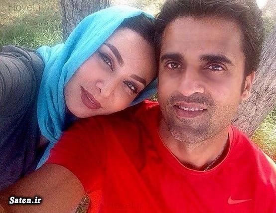 همسر فقیهه سلطانی همسر جلال امیدیان فساد در سینما بیوگرافی فقیهه سلطانی اینستاگرام فقیهه سلطانی