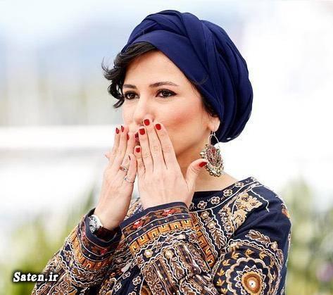 همسر فرنوش صمدی مدل لباس بازیگران عکس جشنواره کن بیوگرافی فرنوش صمدی بازیگران ایرانی جشنواره کن farnoosh samadi 2016 Cannes