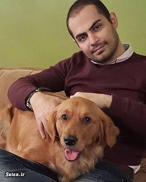 خودکشی در مشهد خودکشی حوادث مشهد بیوگرافی هادی پاکزاد اخبار مشهد