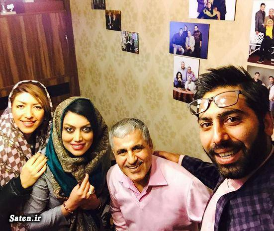 مجری سه شو عکس جدید بازیگران بیوگرافی مهران مهام بیوگرافی ژاله درستكار بیوگرافی حسام ناصری