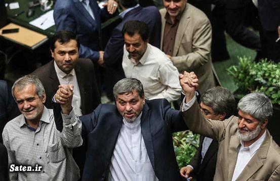 همسر علی لاریجانی خواهر علی مطهری بیوگرافی علی مطهری بیوگرافی علی لاریجانی ازدواج سیاسی