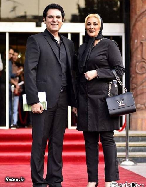 همسر کوروش تهامی همسر شبنم طلوعی همسر بازیگران بیوگرافی کوروش تهامی اینستاگرام کوروش تهامی