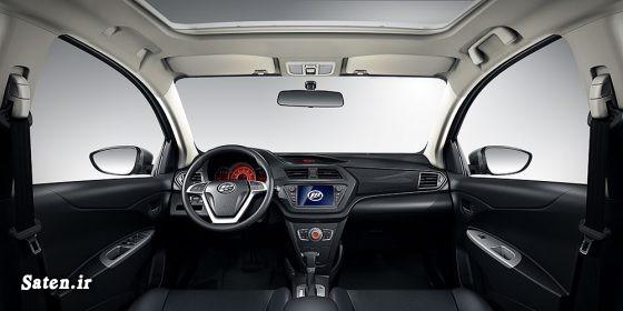 مشخصات لیفان x50 کرمان موتور قیمت لیفان X50 شرایط فروش لیفان x50 lifan X50