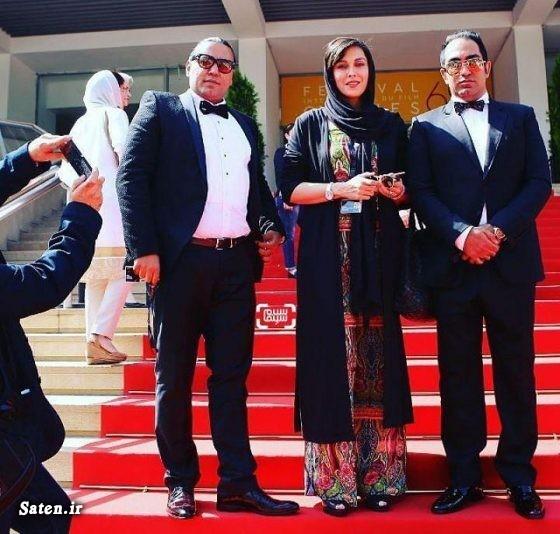 مدل لباس بازیگران لباس مهتاب کرامتی عکس جشنواره کن تناسب اندام مهتاب کرامتی بیوگرافی مهتاب کرامتی بازیگران ایرانی جشنواره کن