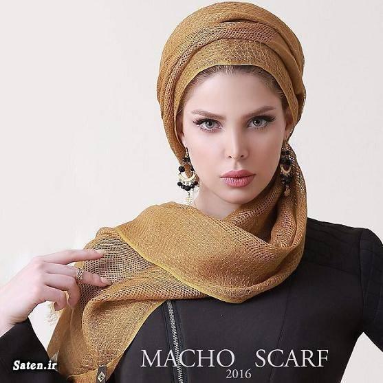 مدل شیک روسری مدل شال زنانه مدل شال دخترانه مدل روسری زنانه مدل روسری دخترانه جدیدترین مدل روسری آموزش بستن شال و روسری