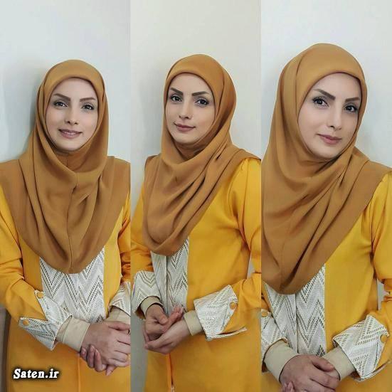 مجری تلویزیون شبکه باران گیلان بیوگرافی مریم جباری بیوگرافی سمیرا آقایی بیوگرافی راحله قاضی