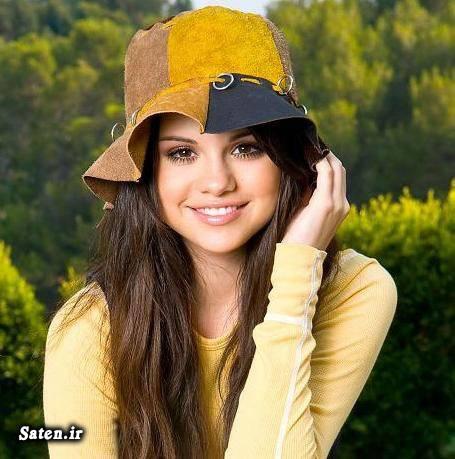 همسر سلنا گومز عکس سلنا گومز چهره بدون آرایش بازیگران اینستاگرام سلنا گومز Selena Gomez