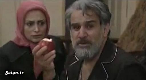 بیوگرافی سپیده زاکری بازیگران سریال روزگار قریب sepideh zakeri
