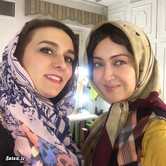 مدل آرایش بازیگران عکس میکاپ عکس جدید نیکی کریمی زیبایی نیکی کریمی اینستاگرام نیکی کریمی Solmaz Sadrolashrafi