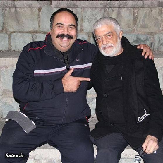 قصور پزشکی شهاب عسگری تشخیص اشتباه پزشک بیوگرافی شهاب عسگری بیماری بازیگران