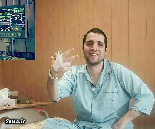 ترور بیولوژیکی بیوگرافی علی دادمان بیوگرافی رحمان دادمان بیوتروریسم