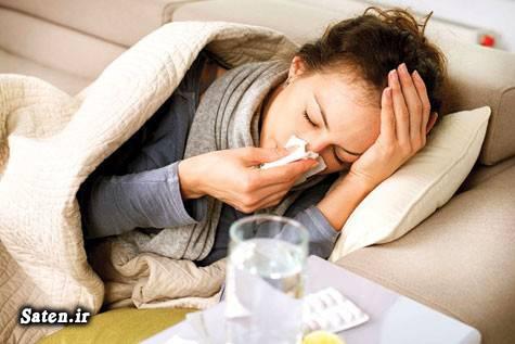 متخصص طب سنتی قرص جدید سرماخوردگی درمان سرماخوردگی درمان آبریزش بینی و عطسه آنتی هیستامین