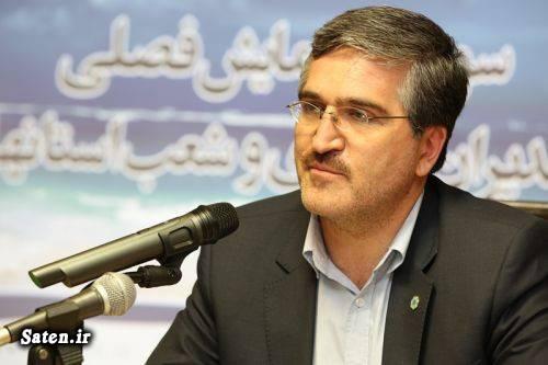 مدیرعامل بانک رفاه فیش حقوقی بانک رفاه سوابق علی صدقی بیوگرافی محمدعلی سهمانی
