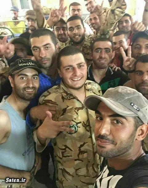 عکس سرباز سقوط اتوبوس در دره تصادف اتوبوس پادگان 05 کرمان اخبار نی ریز