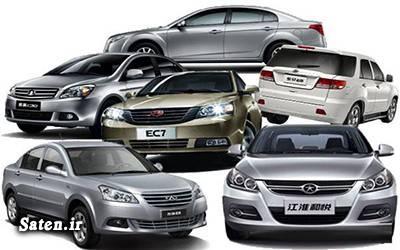 لوازم یدکی خودرو چینی قیمت لوازم یدکی قیمت خودرو چینی خودروسازان چینی