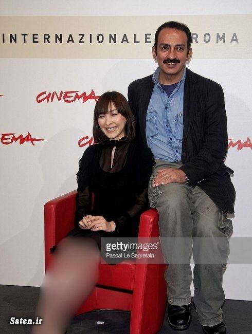 همسر ابوالفضل جلیلی دورهمی شبکه نسیم بیوگرافی ابوالفضل جلیلی اینستاگرام ابوالفضل جلیلی Abolfazl Jalili