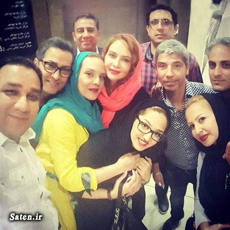 همسر مهرداد میناوند مهمان برنامه دورهمی بیوگرافی مهرداد میناوند اینستاگرام مهردا میناوند Mehrdad Minavand