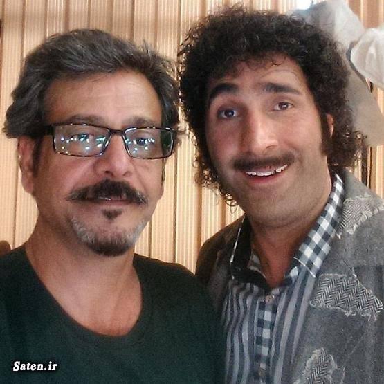 عکس بازیگران علی البدل سریال علی البدل بیوگرافی سیروس مقدم
