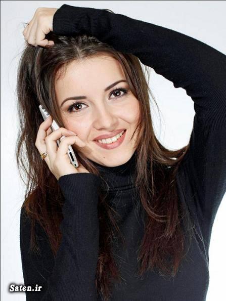 همسر الیسا کاچر دختر روسی بیوگرافی الیسا کاچر بازیگران فیلم استرداد alisa kacher