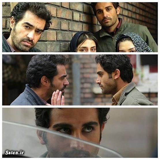 همسر آرمان درویش فیلم چهارشنبه عکس جدید بازیگران بیوگرافی آرمان درویش اینستاگرام آرمان درویش