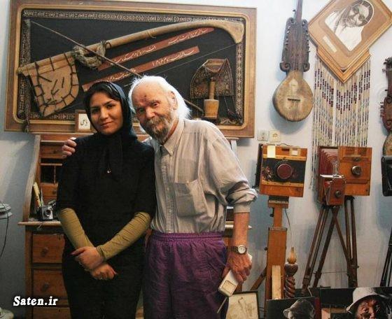 همسر اصغر بیچاره فرزندان اصغر بیچاره علت مرگ بازیگران خانواده اصغر بیچاره تشییع جنازه بازیگران بیوگرافی اصغر بیچاره