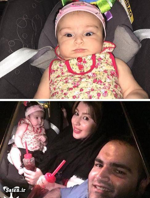 همسر بهداد سلیمی فرزند بهداد سلیمی بیوگرافی بهداد سلیمی بیوگرافی آلما نصرتی behdad salimi