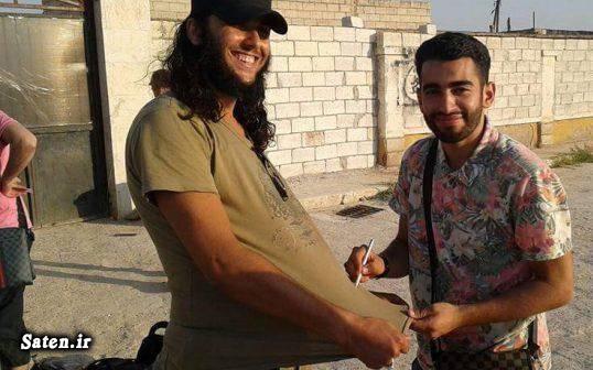 عکس داعش اخبار سوریه اخبار داعش