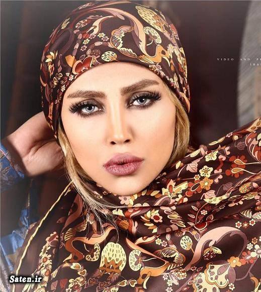 زن مدل دختر مدل بیوگرافی الهام عرب بازیگران قبل و بعد از آرایش اینستاگرام الهام عرب آرایش الهام عرب