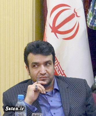 مدیرعامل استقلال تهران بیوگرافی شهاب جهانیان اخبار استقلال