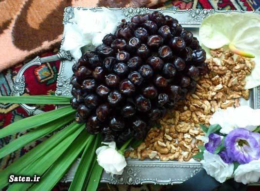 فواید خرما سفره افطاری خواص خرما بهترین غذا برای ماه رمضان بهترین غذا افطاری