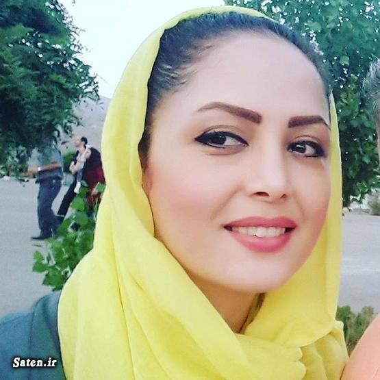 همسر لیلا سعیدی صدای تهران بیوگرافی مجریان بیوگرافی لیلا سعیدی اینستاگرام لیلا سعیدی