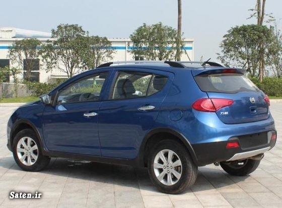 قیمت لیفان X50 فروش اقساطی لیفان فروش اقساطی کرمان موتور فروش اقساطی خودرو شرایط فروش لیفان x50 lifan X50