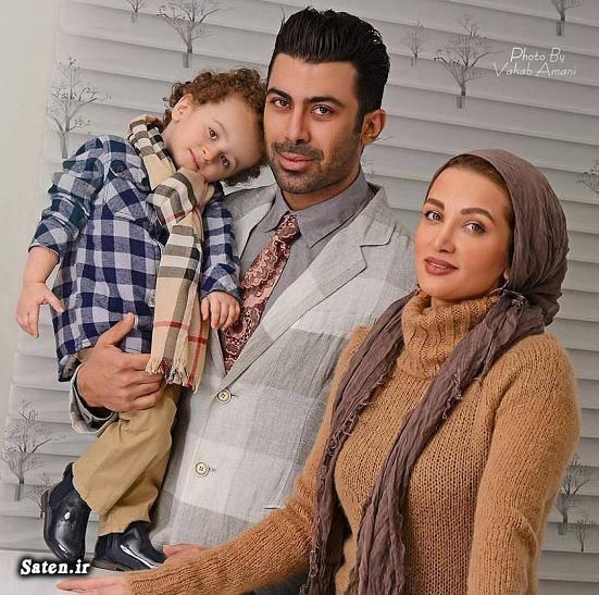 همسر روناک یونسی شبکه جم جم تی وی بیوگرافی روناک یونسی اینستاگرام روناک یونسی