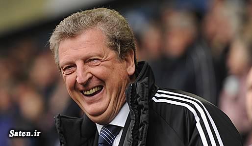 همسر روی هاجسون شغل پر درآمد رقم قرارداد سرمربیان فوتبال حقوق روی هاجسون بیوگرافی روی هاجسون Roy Hodgson