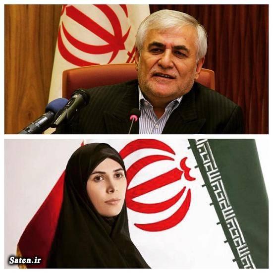 سوابق صفدر حسینی رئیس صندوق توسعه ملی بیوگرافی سیده فاطمه حسینی